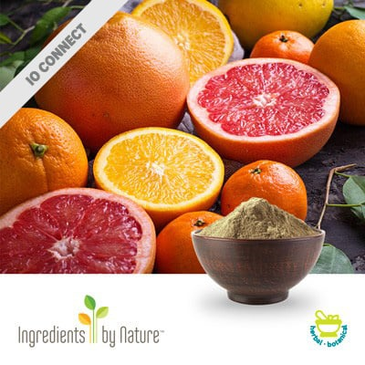 Citrus Bioflavonoid Complex 10% (25kg Carton) by Ingredients By Nature, Llc