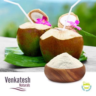Coconut Water Powder by Venkatesh Naturals