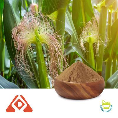 Corn Silk Extract 4:1 TLC by Shaanxi Hongda Phytochemistry Co., Ltd