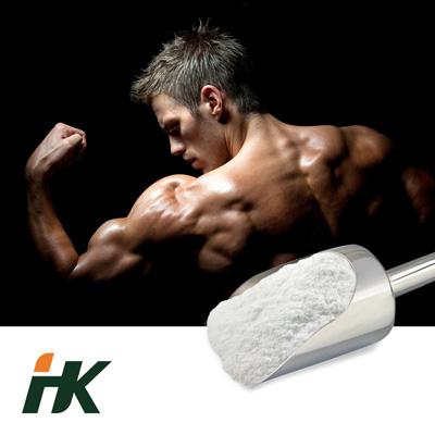 Creatine Mono 80 Mesh by HK Pharmaceutical Technology