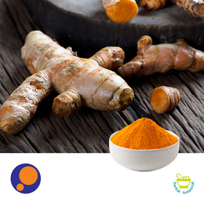 Curcumin 95% curcuminoids by Enovate Biolife