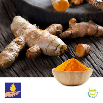 Curcumin Powdered Extract 95% by Sark Spices