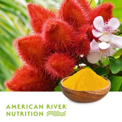 DeltaGold® Tocotrienol 30mg CWD by American River Nutrition LLC