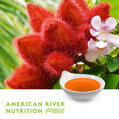 DeltaGold® Tocotrienol 70mg Oil by American River Nutrition LLC