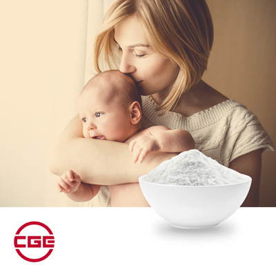 DHA 10% Powder by CGE Healthcare