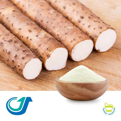 Dioscorea Rhizome 10:1 Full-Spectrum Extract by Tianjiang Pharmaceutical Co., LTD.