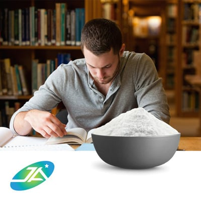 Choline DL-Bitartrate Coated by Jiuan Chemical