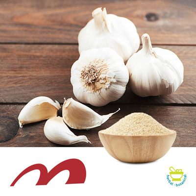 Dried Garlic 5-8 Mesh by Qingdao Matsumoto Foods Co., Ltd