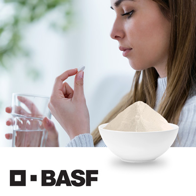 Dry Vitamin D3 100 GFP SD by BASF