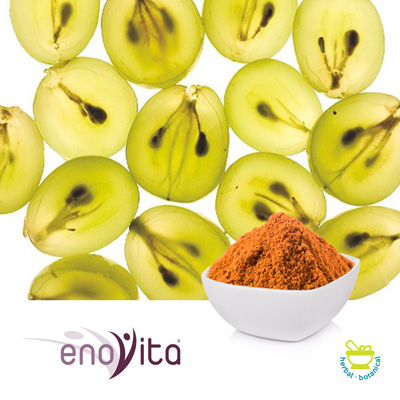Enovita® (Grape Seed Extract) by Indena