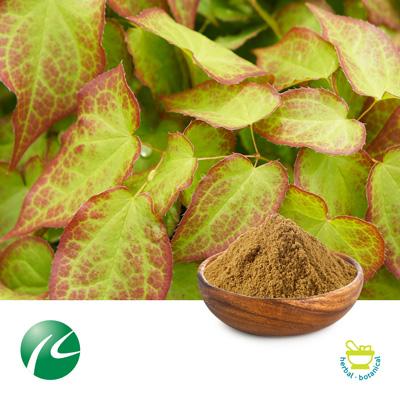 Epimedium Extract 10:1 by Hunan Huakang Biotech Inc.,