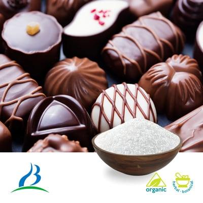 Organic Erythritol by Baolingbao Biology Co., Ltd