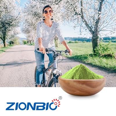 Euglena Powder by Yunnan Baoshan Zeyuan Microalgae Health Technology Co.,Ltd