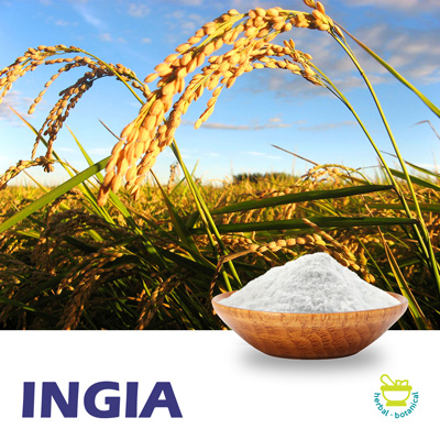 Ferulic Acid 98% (20kg Drum) by Sichuan Ingia Biosynthetic Co., Ltd.