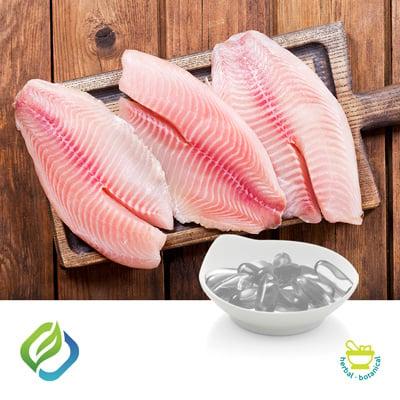Fish Oil 5025 Softgel by FocusChem