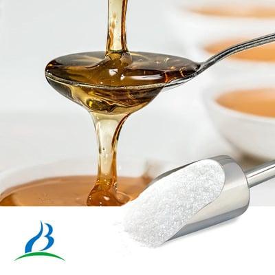 FructoseCrystalline by Baolingbao Biology Co., Ltd