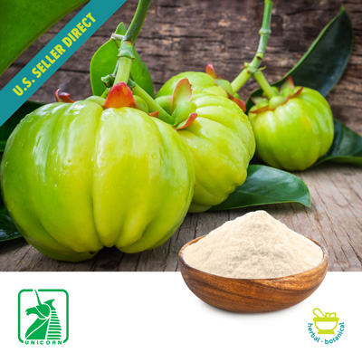 Garcinia Cambogia P.E. 60% by Unicorn