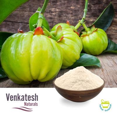 Garcinia Cambogia P.E. 60% HCA by Venkatesh Naturals