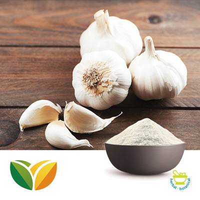 Garlic P.E. 1% Allicin by Shandong Tianhua Pharmaceutical Co., Ltd.