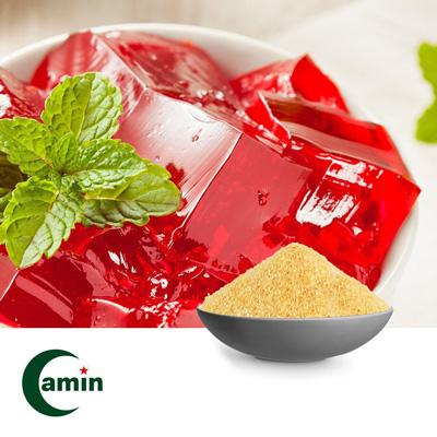 Halal Gelatin Granules 240 Food Grade by Amin Bio