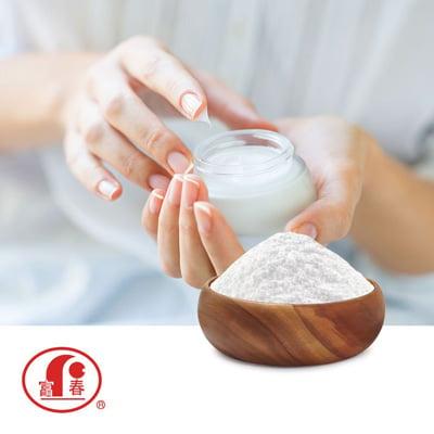 Glycerol Monolaurate 90% by Hangzhou Fuchun Food Additive