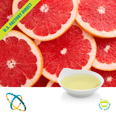 Grapefruit Intensifier Flavor by Cvista, Llc