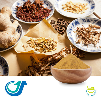 Happy Day 5:1 Full-Spectrum Blend by Tianjiang Pharmaceutical Co., Ltd.