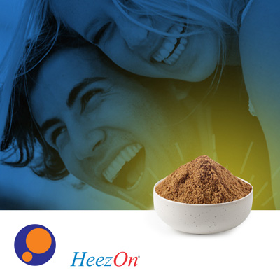 HeezOn® by Enovate Biolife