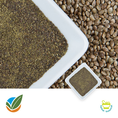 Conventional Hemp Powder 33% by Hemp Production Services