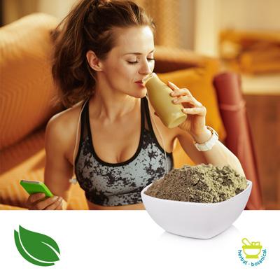 Hemp Protein Powder 50% by Hemp Wholesale Canada