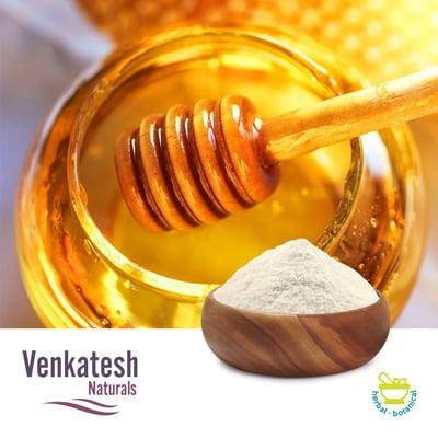 Honey Powder by Venkatesh Naturals