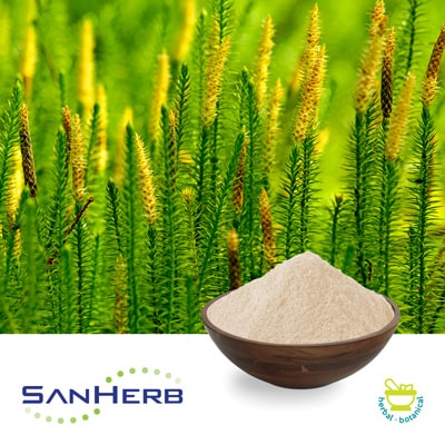 Huperzine A 1% by Chengdu Sanherb Bioscience Inc.