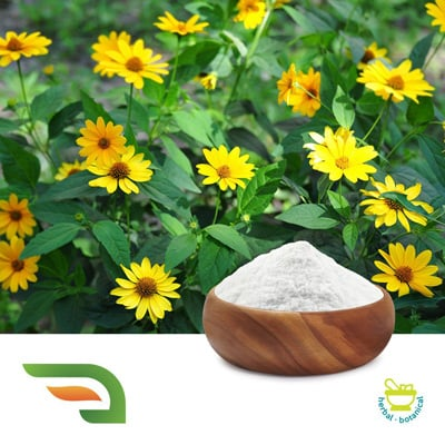 Inulin by Chongqing Joywin Natural Products Co.,Ltd.