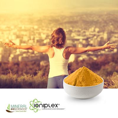 Ioniplex® Powder (Fulvic Ionic Mineral Complex) by Mineral BioSciences