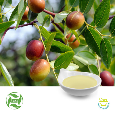 Jojoba Oil (25kg Drum) by Ji'An Zhongxiang Natural Plant Co., Ltd