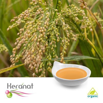 Keranat® (Millet Seed Oil) by Robertet