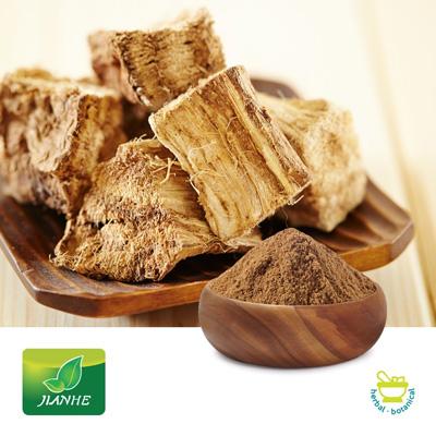 Kudzu Root 40% Isoflavones HPLC by Jianhe Bio