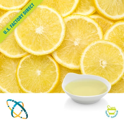 Lemon Intensifier Flavor by Cvista, Llc