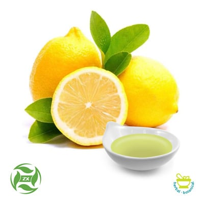 Lemon Oil (25kg Drum) by Ji'An Zhongxiang Natural Plant Co., Ltd