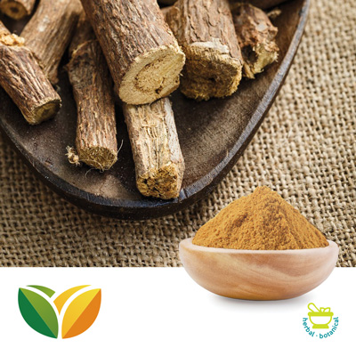 Licorice Powder by Tianhua Pharmaceutical