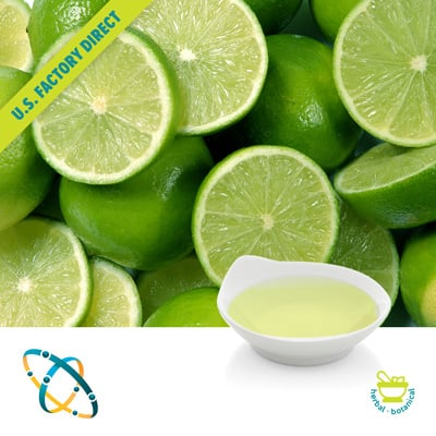 Lime Intensifier Flavor by Cvista, Llc