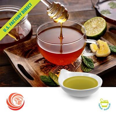 Litchi Honey (Madagascar Premium) by Lemur International