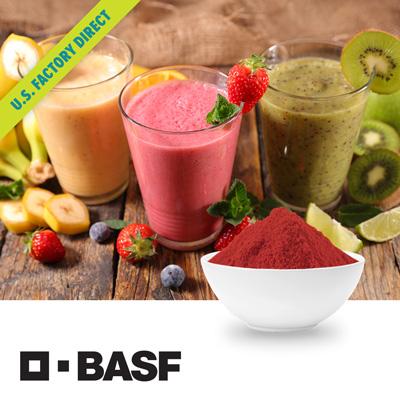 Lucarotin® 10 CWD/O PLUS by BASF