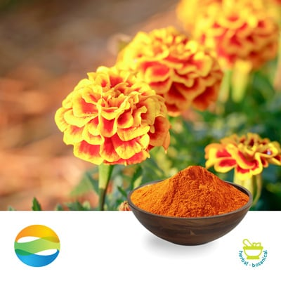 Lutein 10% powder by Chenguang Biotech Group Co., Ltd