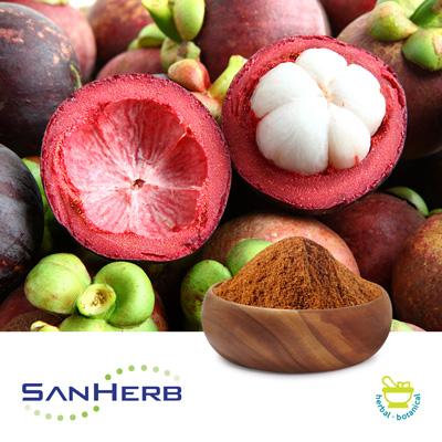 Mangosteen 10% by SanHerb