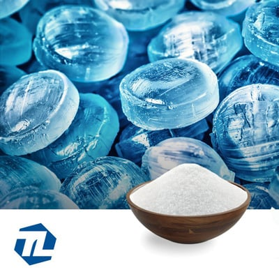 Mannitol by Shandong Tianli Pharmaceutical Co., Ltd