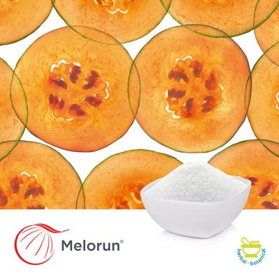 Melorun® (Melon Juice Concentrate) by Robertet