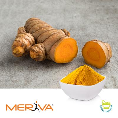 Meriva® (Bioavailable Curcumin) by indena