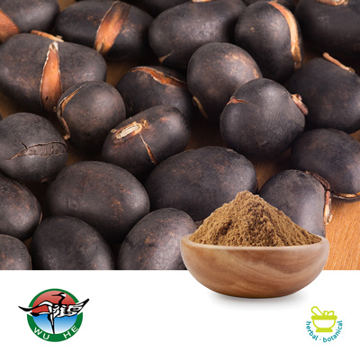 Mucuna Pruriens Extract Levodopa 15% HPLC by Ningbo Herb