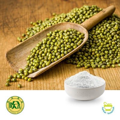 Mung Bean Starch by Harbin HADA STARCH Co., Ltd